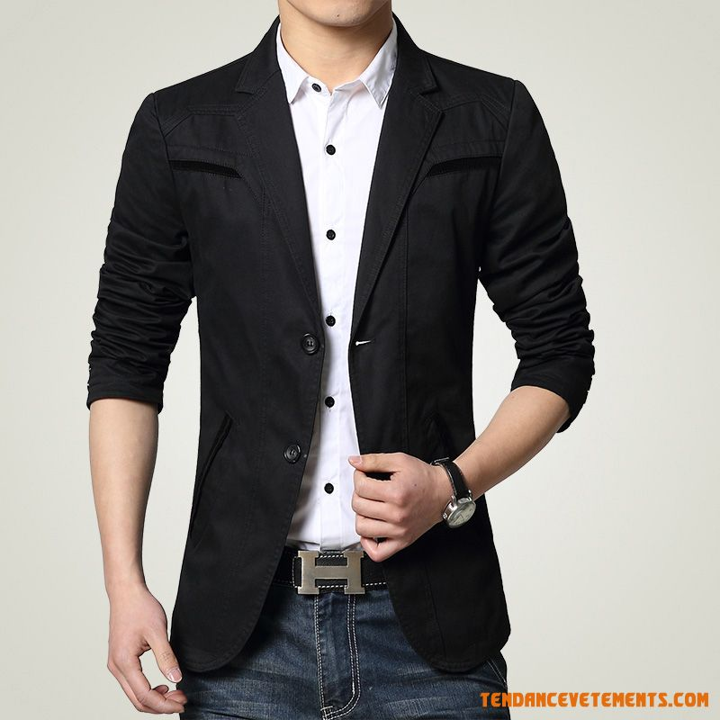 costume une veste grande taille petit costume manteau slim homme ivoire pas cher. Black Bedroom Furniture Sets. Home Design Ideas